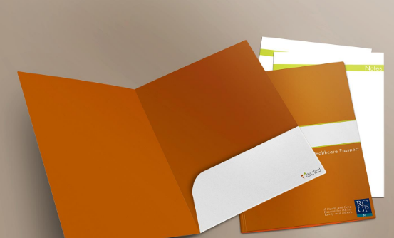 Kẹp File – Folder